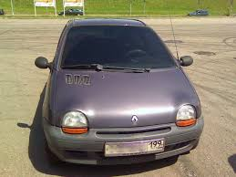 1996 renault twingo photos 1 1 gasoline ff manual for sale