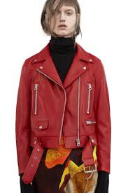 red motorcycle jacket 20 best moto images on pinterest harley davidson leather
