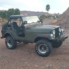 jeep gladiator 1975 1976 jeep cj5 overview cargurus