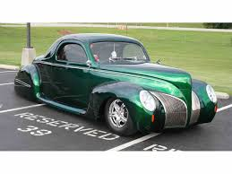 1939 lincoln zephyr for sale on classiccars com 5 available