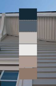 Stonington Gray Benjamin Moore 47 Best Exterior Design Paint Swatches Images On Pinterest Paint