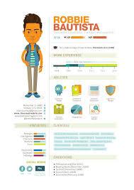 infographic resume template résultat de recherche d images pour account manager cover letter