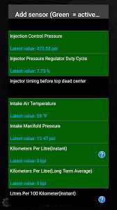 low icp u0026 ipr readings ford powerstroke diesel forum