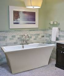 Soaker Bathtubs Reward 6636sd Freestanding Soaker Tub Hydro Massage Products