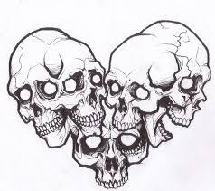 skull tattoos images for tatouage