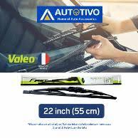 jual baru wiper mobil valeo ukuran 22 inci 550 mm di lapak