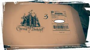 charmed bookshelf u2013 november 2016 u201cenchant u201d box the box reviewers