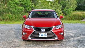 lexus es300h test 2017 lexus es300h test drive review