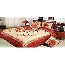 Sunset Comforter Set Amazon Com Dada Bedding Bm3795l Middle Eastern Polyester