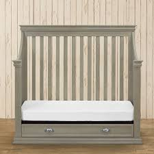 How To Convert Crib To Bed by Best Picture Of Crib That Converts To Toddler Bed All Can