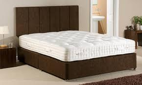 Divan Bed Frames Opulence Divan Bed The Bed Butler