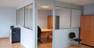 cloison amovible bureau pas cher cloison amovible bureau toulouse menuiserie image et conseil