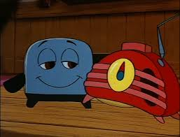 The Brave Little Toaster Torrent The Brave Little Toaster Screencaps Pictures To Pin On Pinterest