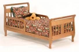 toddler bed wood frame babytimeexpo furniture