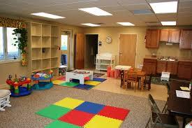 peace lutheran church nursery