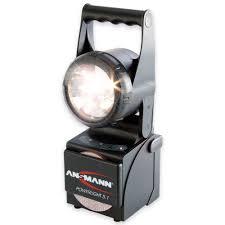 ansmann ag work light powerlight 5 1 work lights mobile lighting