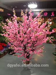 plastic flowers cheap artificial trees artificial mini blossom