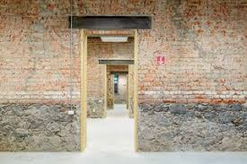 exposed brick revealing the pros and cons of exposed brick and how to take care