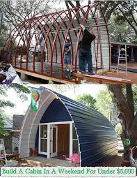 how to build a cabin house build a weekend cabin for under 5000 these beautiful functional