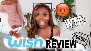 Home Design Decor Shopping Wish I Spent 400 On Wish App Is This Website A Joke Youtube