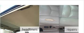 Car Upholstery Repair Cost Premier Auto Interiors St Louis