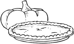 coloring pages of food thanksgiving food coloring pages getcoloringpages