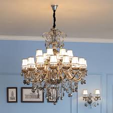 online get cheap bathroom crystal chandelier aliexpress com