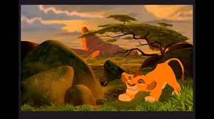 kopa 6 adventures animation lion king style