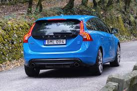 volvo hatchback volvo car news by car magazine