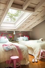 Baby Schlafzimmerblick Dachboden Kinderzimmer Schlafzimmer Blick In Den Himmel