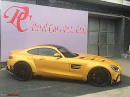 modified sports cars list 5 tastefully modified supercars of india motoroids