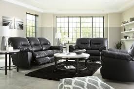 Reclining Living Room Set Ashley Furniture Kilzer Durablend Reclining Livingroom Set In