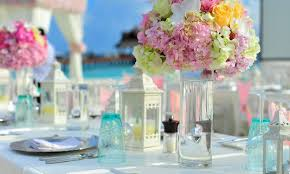 wedding table ideas top 5 ideas for wedding table linens overstock