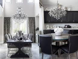 Dining Room Kitchen See Inside U0027flip Or Flop U0027 Star Christina El Moussa U0027s Luxurious
