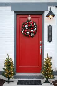 front door wreath holder gallery french door u0026 front door ideas