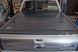 Ford F150 Truck Covers - 2004 2014 f150 tonneau covers 8ft bed