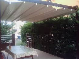 Pergola With Awning by The Zen Pergola Awning Canopies Sunair