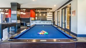 pool tables st louis amenities the standard st louis central west end living