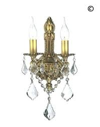 Candle Holder Wall Sconces Chandelier Wall Sconce U2013 Edrex Co