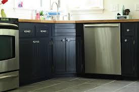 painting kitchen cabinets grey blue coastal blue painted kitchen cabinets
