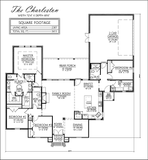 Charleston Floor Plan by Madden Home Design The Charleston