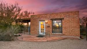 small house designs 330 sq ft tiny brick house in tucson arizona absolutely small