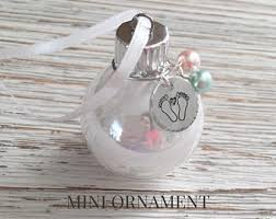 infant loss ornament miscarriage ornament etsy