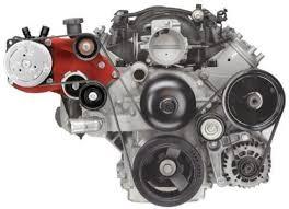 camaro ls1 engine gm ls series ls1 camaro firebird low profile a c compressor