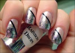 dollar nail art supplies best nail 2017 nail foil silver dots my