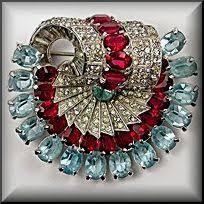 art deco jewelry great vintage jewelry