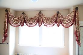 Modern Valances For Living Room by Enchanting Victory Valance Curtain 24 Victory Valance Curtains