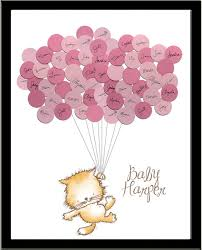 baby shower sign baby shower sign in guest book print say anything design