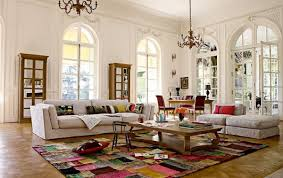 Decorating A Long Living Room Home Design Ideas - Large living room interior design ideas
