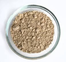 44 pound azomite volcanic ash rock dust mineral powder omri
